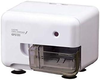 アスカ 電動シャープナー芯先調整付き ホワイト3台