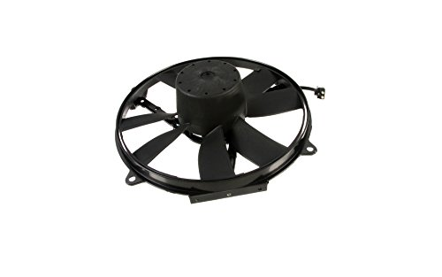 MTC 3521/001-500-13-93 Auxiliary Cooling Fan Assembly (Mercedes models)