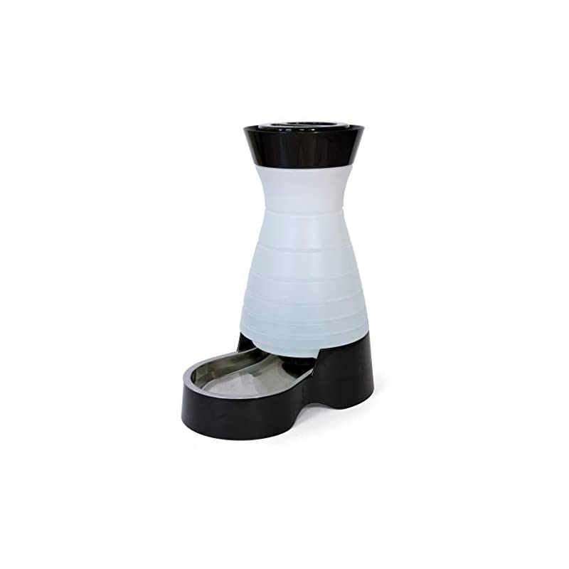 dog supplies online healthy pet water station, large