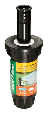 Rainbird National Sls 1802HDS Professional Series 2-In. Half Circle Pop Up Spray Head