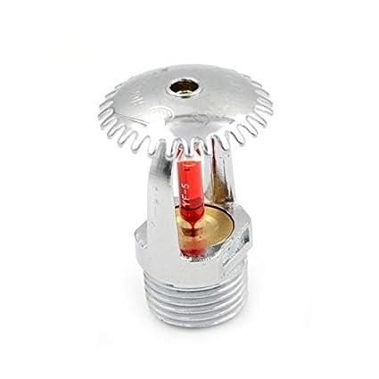 Hansel Upright Fire Sprinkler Head Dn15 Zstz-15 for Fire