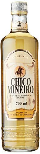 Cachaça Chico Mineiro Ouro 700Ml