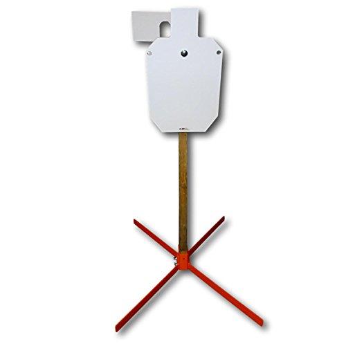 4x4 Portable Target - 6