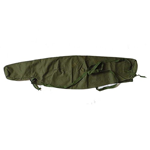 HOME DAILY SALE Original Surplus Green Type 81 Rifle Case Tactical by HOME DAILY SALE