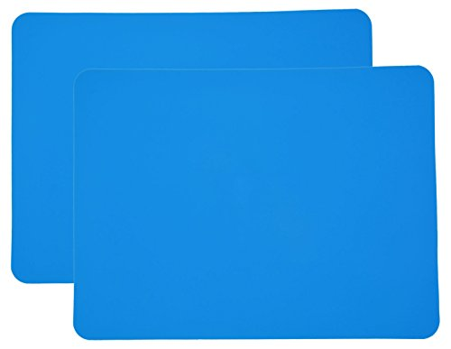 Slip Resistant Silicone Children Placemats Meal Mat product image