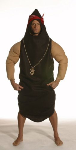 Tough S@#t Costumes (Tough S//t Costume - One Size - Chest Size 48-52)