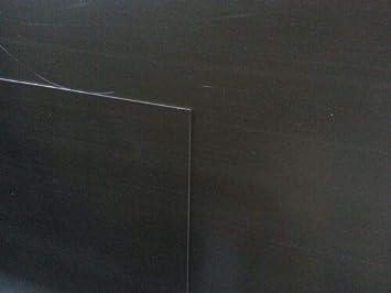 """.063 1//16/"""" Dark Bronze Anodized Aluminum Sheet  5005 24/"""" x 36/"""""""