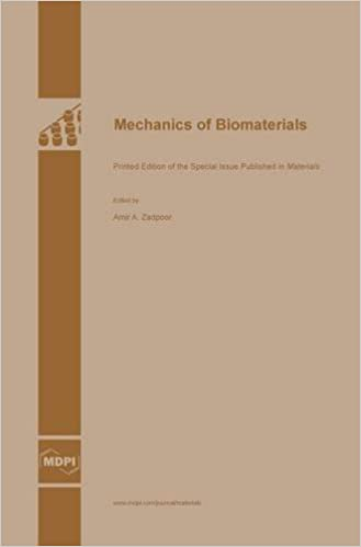 Book Mechanics of Biomaterials