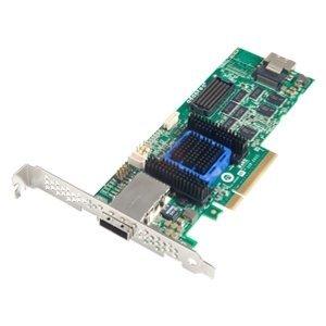 Adaptec Controller Card 2270200-R 6445 Single RAID 0/1/10...