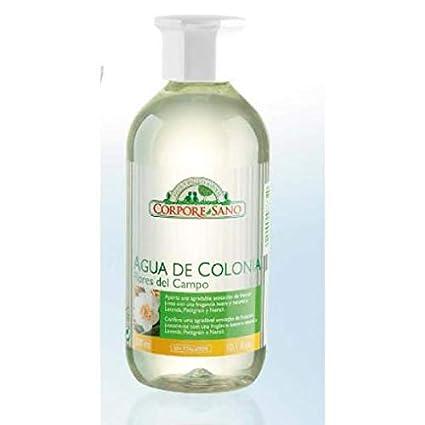 AGUA COLONIA FLORES CAMPO 300