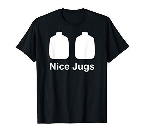 Nice Jugs T-Shirt ()