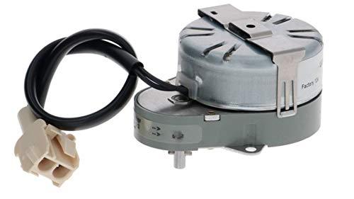 Motor de 220/240 V, 50 Hz, 10 seg. Apto para lavadora de nevera ...