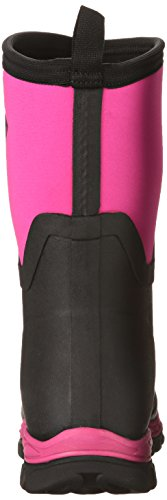 Black Women's Muck Sport Mid II pink Boot Boot Artic Winter O5qw785v
