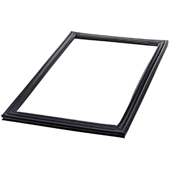 frigidaire 241872509 freezer door gasket for. Black Bedroom Furniture Sets. Home Design Ideas