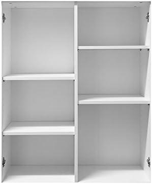 Fred divisor de estantería teiler Uso de ampliación para Ikea ...