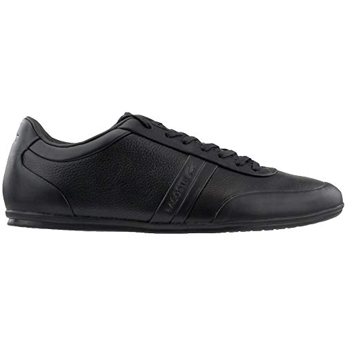 Pictures of Lacoste Men's Storda Sneakers Black 7
