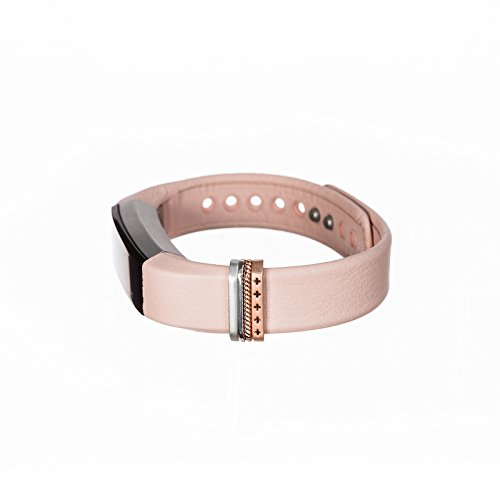 Bytten Classic Stack for Fitbit Alta (rose gold) by bytten
