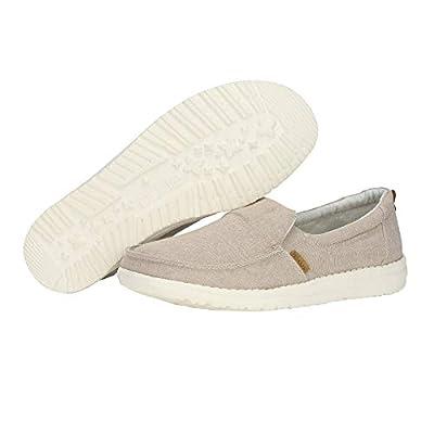 Hey Dude Women's Misty   Loafers & Slip-Ons