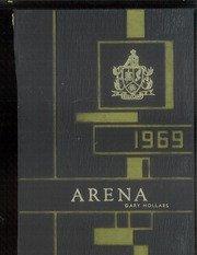 (Custom Reprint) Yearbook: 1969 Parkland High School - Arena Yearbook (El Paso, TX) (Parkland High School El Paso Tx Yearbook)