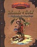 Islands of Gold, Sharon; Vries, Dana De; Fla Lisa; Cohen, 1887953981