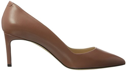 Hugo Damen Hellia 10191370 01 Pumps Braun (aperto Marrone)