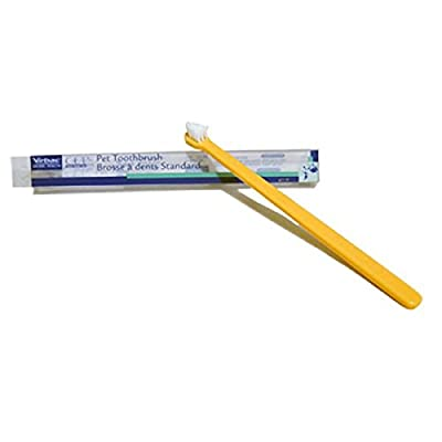 C.E.T. Pet Toothbrush from Virbac