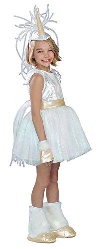 Unico (Head In Hands Costume)