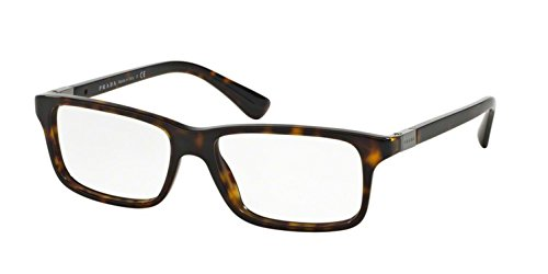 Prada Men's PR 06SV Eyeglasses ()