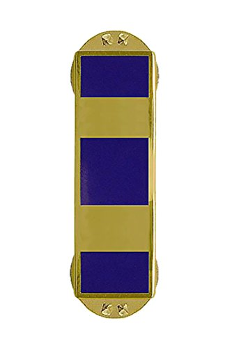 Navy Collar Device Warrant Officers (CHIEF WARRANT OFFICER 2)