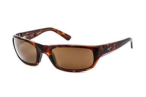 Maui Jim Stingray H103-10 | Sunglasses, Tortoise Frame/Hcl B