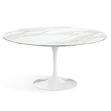 Knoll Saarinen 60 Inch Round Dining Table