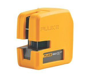 (3) AA Alkaline IEC LR6 Red/2 Line FLUKE-180LR Laser Level