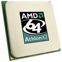 AMD AthlonTM 64 X2 Dual-Core - Prozessoren (AMD Athlon X2, Buchse AM2, L2, G1, 1.25/1.35)