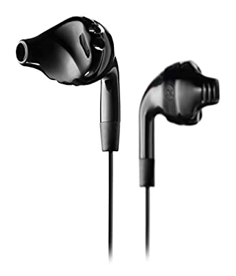 Yurbuds Ironman Inspire Duro Plus Cloth Cords Sport Earbuds
