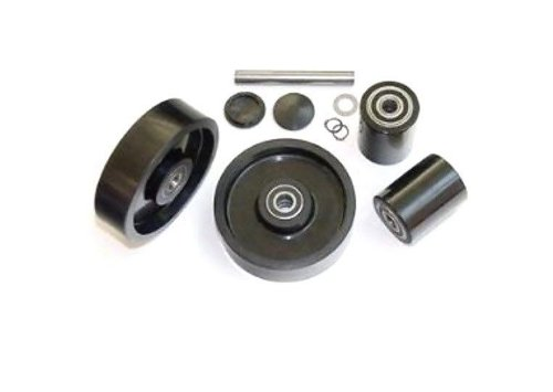 Manual-Pallet-Truck-Complete-Wheel-Kits-For-Multiton-Model-No-Tm55