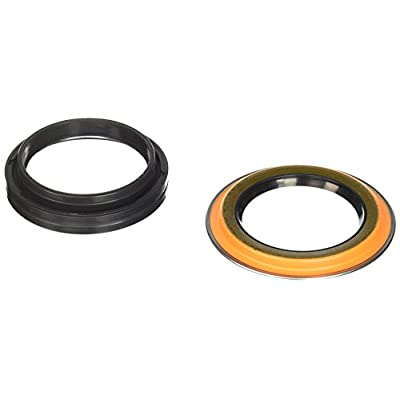 Timken 710430 Seal: Automotive
