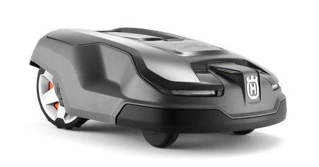 Husqvarna Robot CORTACESPED AUTOMOWER 315X: Amazon.es: Jardín