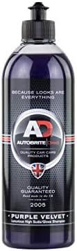 Autobrite Direct 5060430150022 Purple Velvet 500 Ml Auto