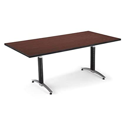 Amazoncom OFM KTMBMHGY Mesh Base Conference Table X - 36 conference table