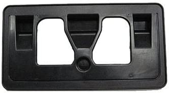 DAT HO1068106 615343363653 New 09-13 HONDA FIT FRONT LICENSE PLATE BRACKET DAT AUTO PARTS