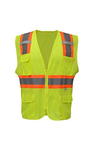 Class 1 Safety Vest - 4
