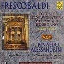 Girolamo Frescobaldi: Toccate d'Intavolatura di