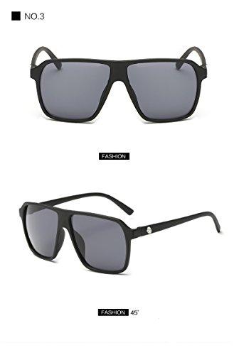 De Gafas Masculinas De Hombres Sol Gafas Para Fotocromáticos Hombre Sol 3 8 De Hombres Espejo Y Gafas Sobredimensionado Sollos Femeninas Gafas De Limotai Sol q0WwnO6W