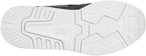 9090 Unisex Zapatillas Adulto Negro Asics H6x2l SFqxTT