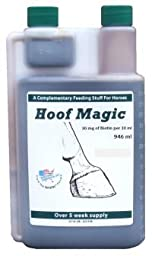 Hoof Magic Solution 1litre
