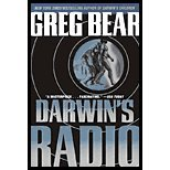 Darwin's Radio - In the Next Stage of Evolution, Humans Are History (03) by Bear, Greg [Paperback (2003)] (Darwin Radio)