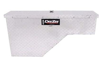 Dee Zee DZ95 Wheel Well Tool Box 3.1110R