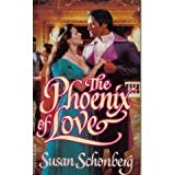 The Phoenix of Love, Susan Shonberg, 0373289553
