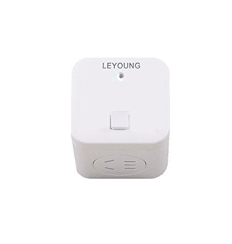 LEYOUNG Type I 2in1 3/2 Pin for Australia China New Zealand Plug Travel Adaptor Adapter Grounded by LEYOUNG