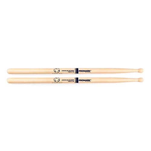 (Promark Hickory DC51 Wood Tip drumstick)